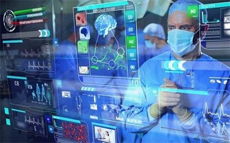RFID技术促进医疗领域智能发展