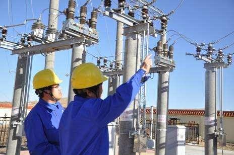 RFID技术打造更高标准的电力资产管理