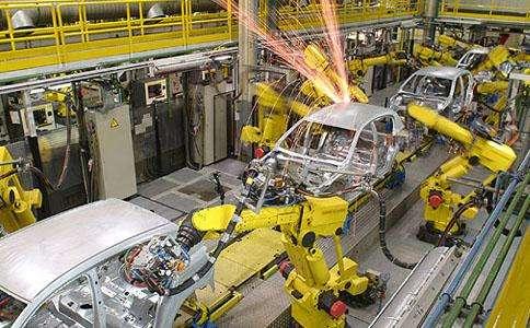 RFID汽车生产线应用实现自动控制和检测